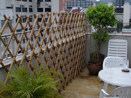 trelica bambu jardim : trelica bambu jardim:bambuzaria MATEIRO convida você a mostrar a sua criatividade!